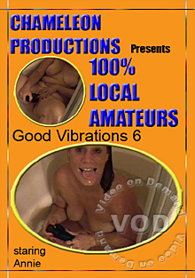 Good Vibrations 6 Box Cover