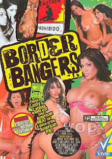 Border Bangers Box Cover