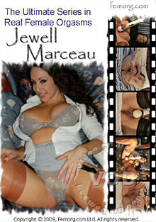 Jewel Marceau Box Cover