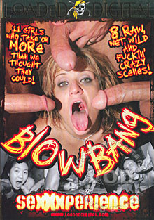 Blowbang SeXXXperience Box Cover