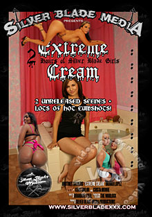 Extreme Cream Box Cover