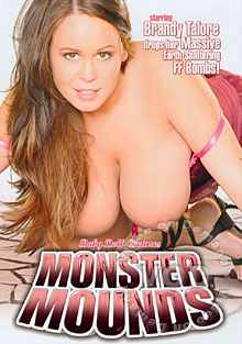 Monster Mounds Box Cover