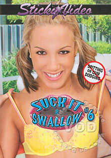 Suck It & Swallow #6