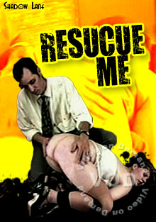 Rescue Me Box Cover
