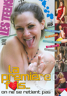 La Premiere Fois Box Cover