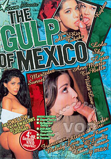 The Gulp Of Mexico Box Cover