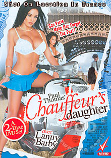 The Chauffeur's Daughter (Disc 2)