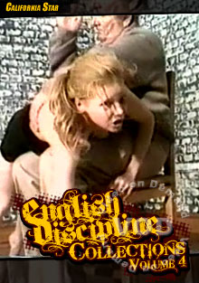 English Discipline Collections Volume 4 Box Cover