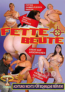 Fette Beute Box Cover
