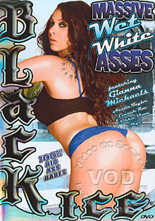 Massive Wet White Asses Box Cover