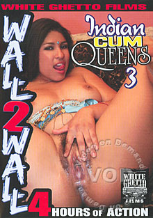 Indian Cum Queens 3 Box Cover