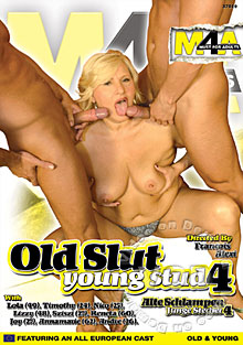 Old Slut Young Stud 4 Box Cover