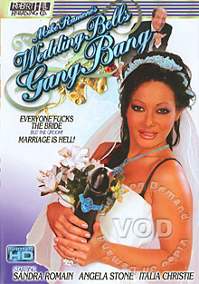 Wedding Bells Gang Bang Box Cover