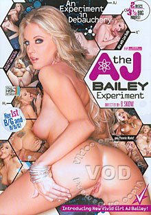 The AJ Bailey Experiment (Disc 2)