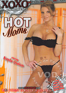 Hot Moms Box Cover