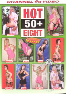 Hot 50+ Eight