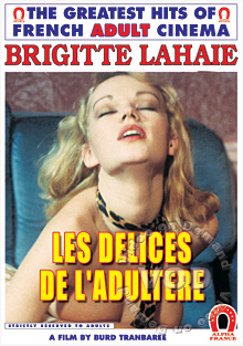 The Delights Of Adultery (French Language) Box Cover