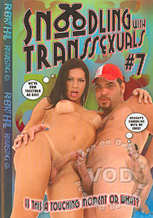 Snoodling With Transsexuals #7 Box Cover
