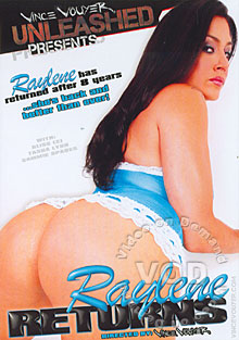 Raylene Returns Box Cover