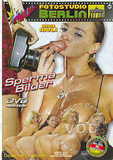 Fotostudio Berlin - Spermabilder Box Cover