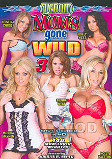 Moms Gone Wild 3 Box Cover