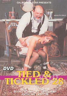 Tied & Tickled 28 Box Cover