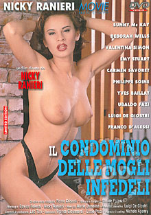 IL Condominio Delle Mogli Infedeli Box Cover