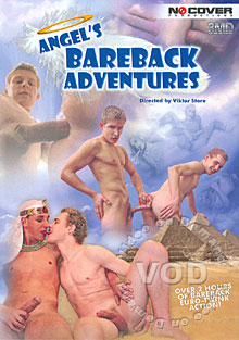 Angel's Bareback Adventures