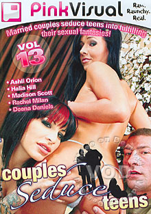 Couples Seduce Teens Vol. 13