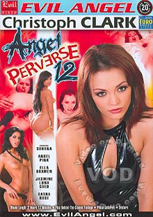 Angel Perverse 12