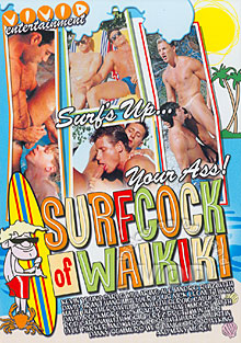 Surfcock Of Waikiki