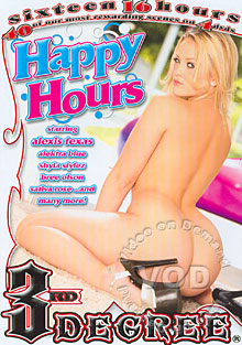 Happy Hours (Disc 2)