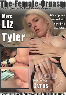 More Liz Tyler Box Cover
