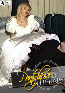 Pantyhose Therapy Box Cover