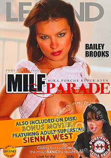 MILF Parade Box Cover