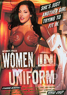 Women In Uniform Box Cover