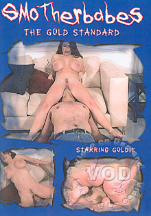 The Gold Standard Box Cover