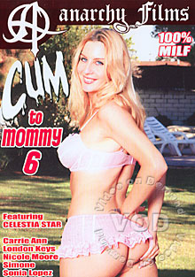 Cum To Mommy 6 Box Cover
