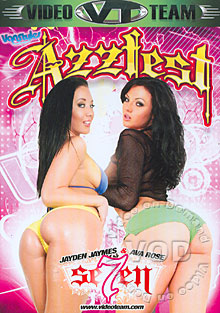 AzzFest 7 Box Cover