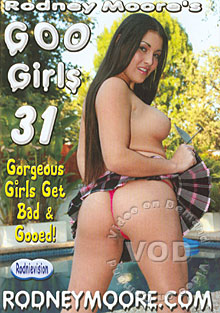 Goo Girls 31 Box Cover