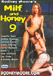 MILF And Honey 9 Box Cover