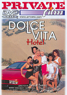 Dolce Vita Hotel Box Cover