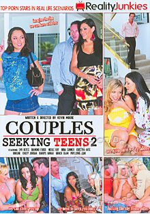Couples Seeking Teens 2 Box Cover