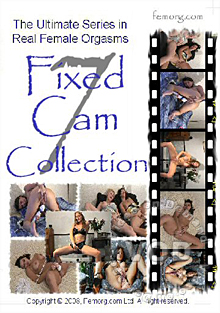 Fixed Cam Collection 7 Box Cover