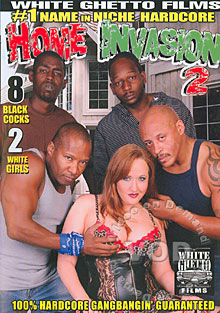 Home Invasion 2 Box Cover
