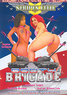 Stripes Elite - Booty Brigade Box Cover