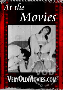 At The Movies Box Cover