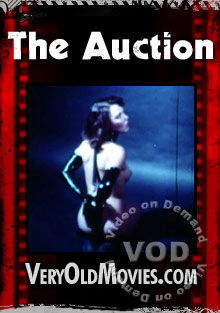 House of Milan -The Auction Box Cover