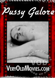 Pussy Galore Box Cover