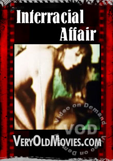 Interracial Affair Box Cover